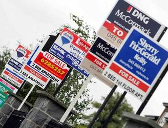 Housing crisis ranks as Dublin workers' number one concern