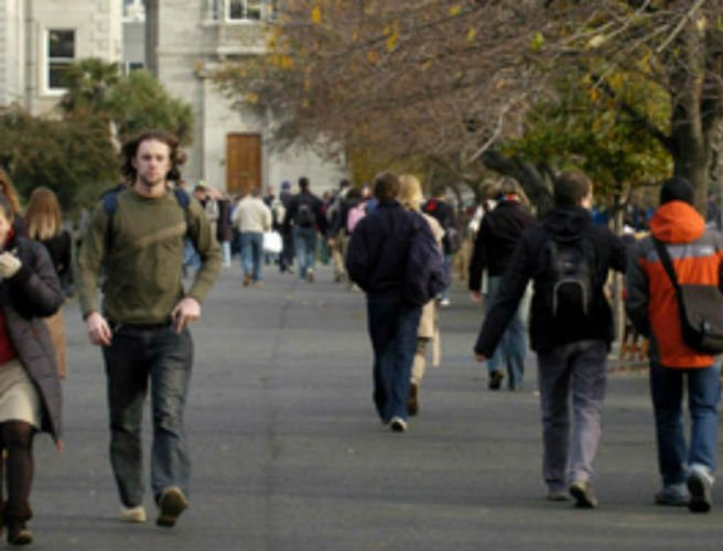 Search for student housing begins early as housing crisis...