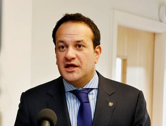 Public would reject referendum to repeal the 8th without alternative, says Varadkar