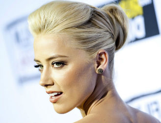 Amber Heard: My car is my 'true love'