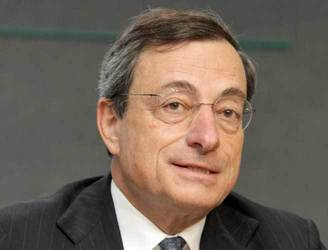 "Draghi implores Eurozone leaders to prevent ""lasting damage"" to economy"