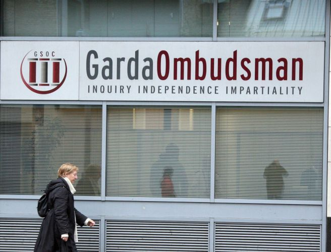 "Garda Ombudsman: our record on spurious complaints is ""appalling"""