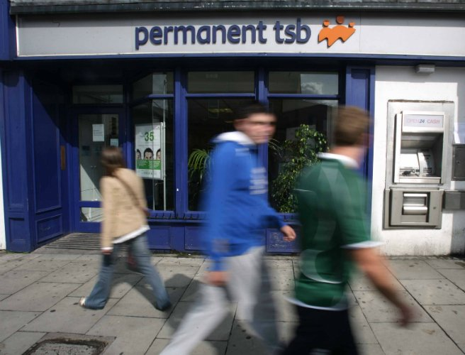 PTSB reports €266m after-tax loss
