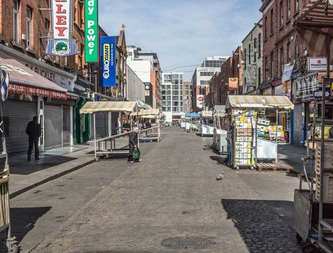 Development firm added to Moore Street legal action