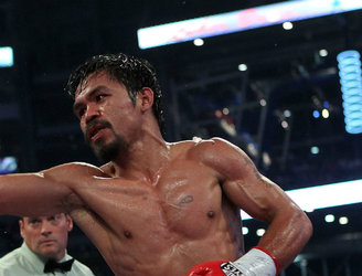 "Manny Pacquiao: ""I tried drugs...all kinds of drugs"""