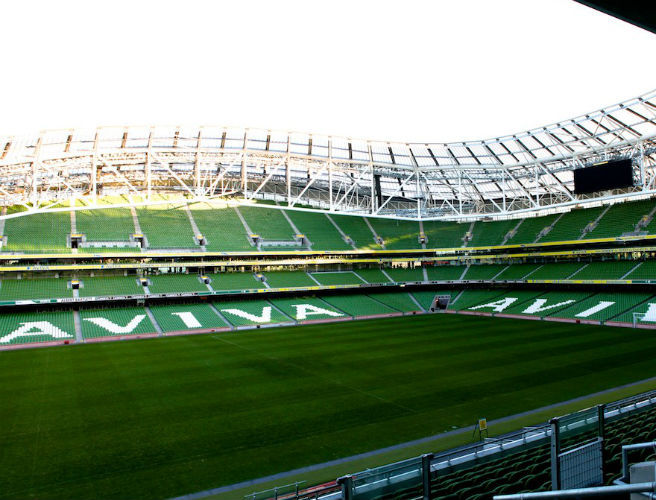 Tickets for Ireland's pre-Euro 2016 friendlies go on sale