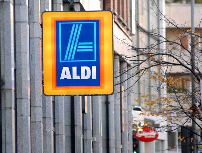 Tesco objections stall Aldi's Irish expansion