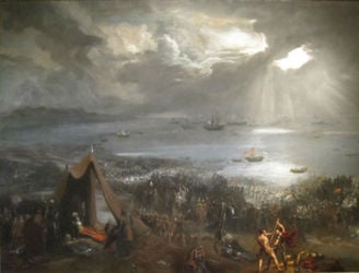 What REALLY happened at the Battle of Clontarf?