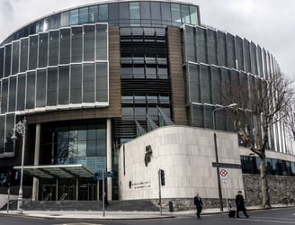 Gardai will not be allowed give evidence from behind screen at murder trial