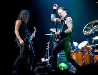 """YouTube is the devil"" – Metallica manager says site is killing music industry"