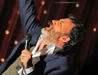 What do Tommy Tiernan, Nigel Farage and George Clooney all have in common?
