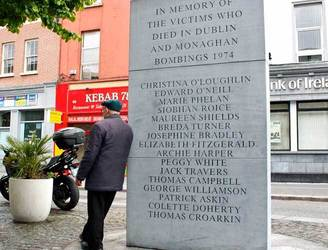 Relatives of Dublin-Monaghan bomb victims take civil action against UK government