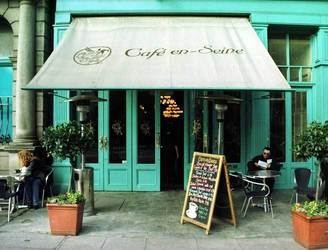Top Dublin nightclubs 'Cafe en Seine', 'The George' up for sale