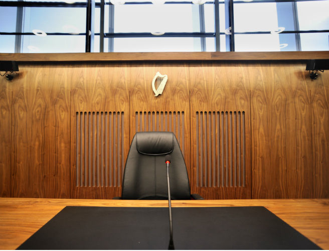 Man due before Special Criminal Court in connection with dissident republican activity