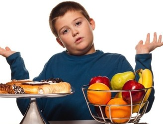 Seven simple ways to stop your child from getting overweight