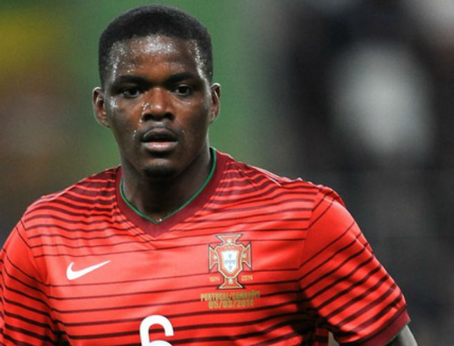 Portugal Young Gun William Carvalho Can Be Their Busquets