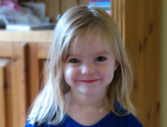 "Investigators pursuing ""critical"" lead in search for Madeleine McCann"