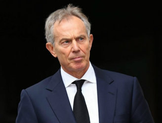 Tony Blair believes Brexit can still be stopped