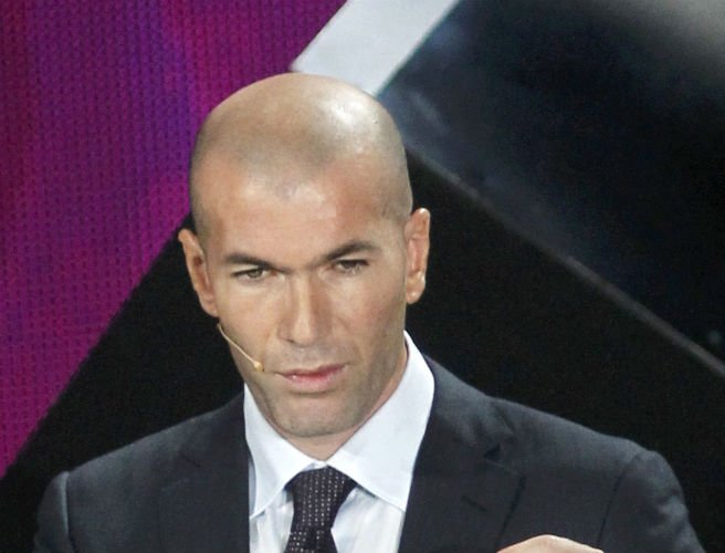 "Why could Zidane be more ""protected"" than his Real Madrid predecessors?"