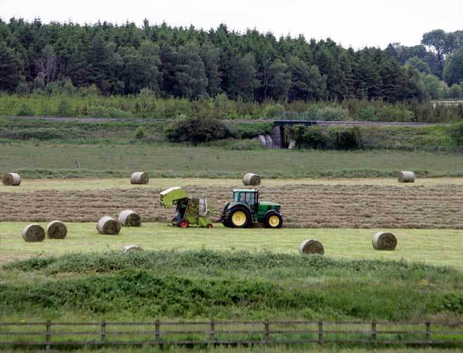 Man dies in Kilkenny farm accident