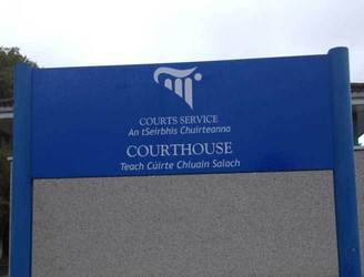 Man appears before Galway court charged with brother's murder