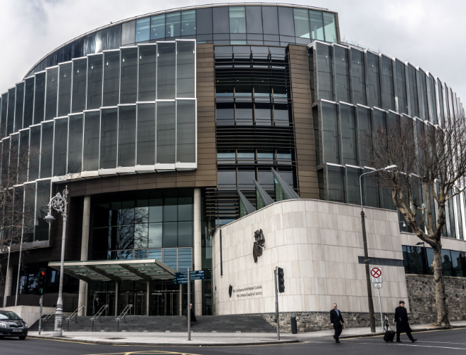 Four year sentence for man who stabbed dealer over €100 debt