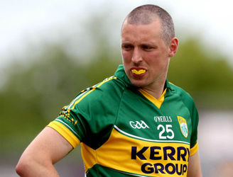 Kerry's Kieran Donaghy will be returning to Super League basketball