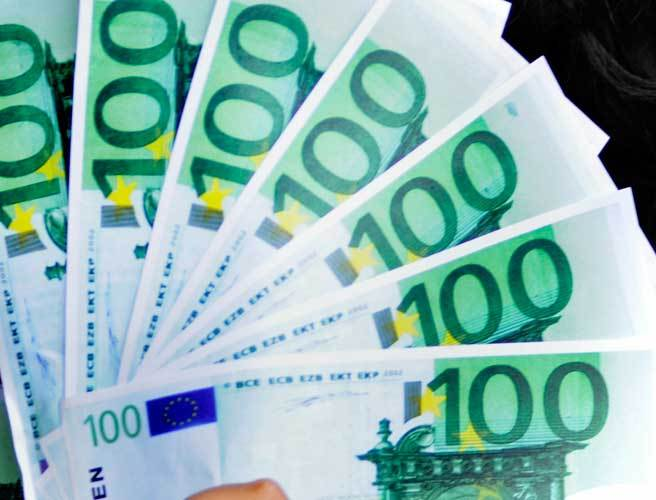 One winner of Lotto jackpot worth over €9m