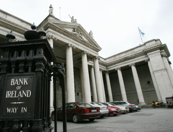 Bank of Ireland announces cuts to fixed mortgage rates