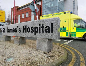 Plan to build new children's hospital at St James's described as 'idiot' idea