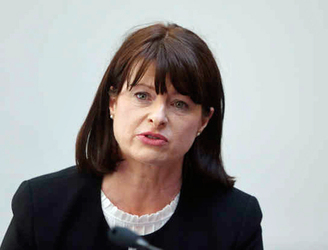 Outgoing Children's Ombudsman says there are still issues to be tackled