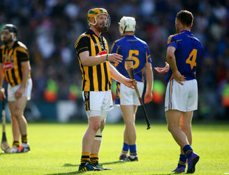 Why Kilkenny and Tipp could not be separated...this time!