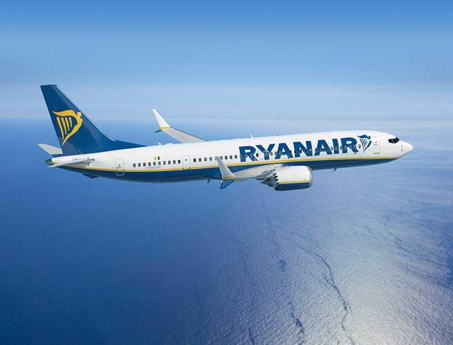 "Employment status of Ryanair pilots questioned in investigation into a possible case of ""serious"" tax evasion"