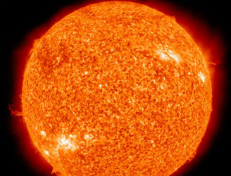 NASA plans to send probe to 'touch the sun'