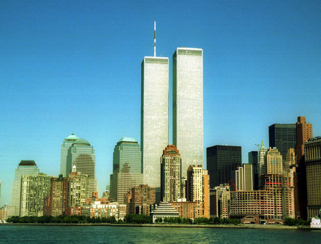 Remembering September 11th: An immigrant's experience of an American tragedy