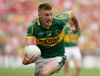 Sean O'Sullivan on where Tommy Walsh could slot in