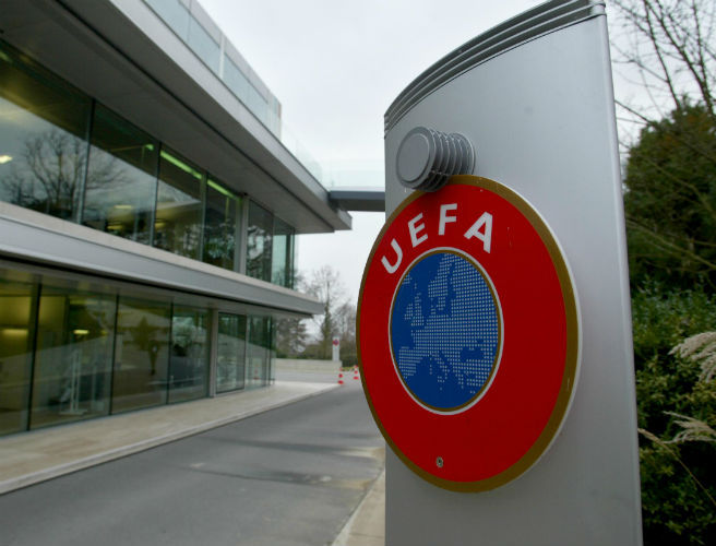 FAI officially back Aleksander Ceferin in UEFA presidential election