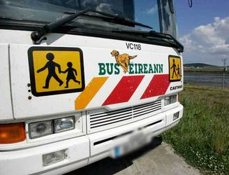School Bus drivers may join Bus Éireann dispute