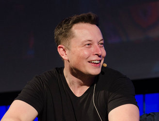 VIDEO: Elon Musk warns artificial intelligence poses 'our biggest existential threat'
