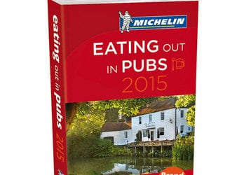 New food guide gives Michelin status to 34 Irish pubs