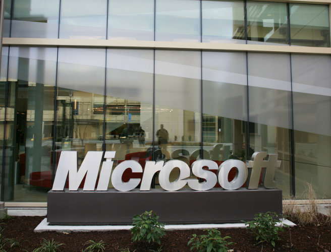 Microsoft announces 160 new positions in Dublin