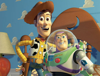 Disney/Pixar confirms Toy Story 4 is on the way
