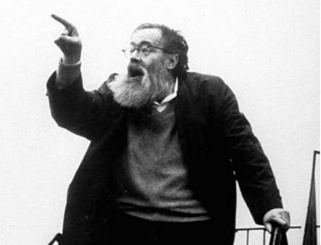 a biography of john berryman a poet John berryman biography (famous poet bio) read information including facts, works, awards, and the life story and history of john berryman this short biographical feature on john berryman will help you learn about one of the best famous poet poets of all-time.