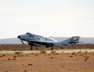 Concerned customers apply for refunds following Virgin Galactic crash