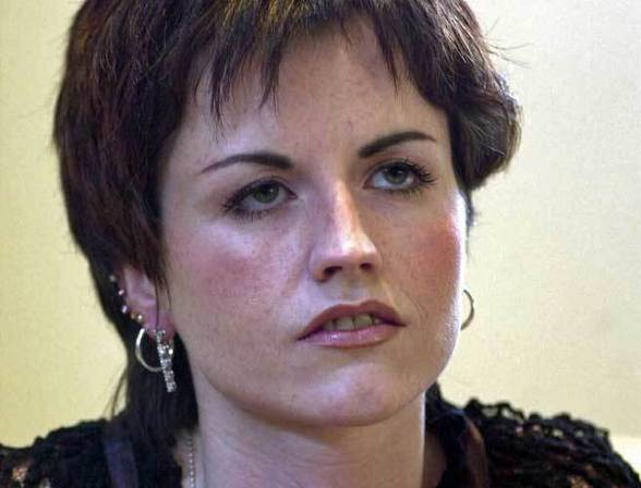 Cranberries Lead Singer Released From Custody Without