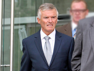 Ivor Callely released on bail while challenging his detention