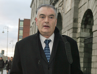 Bailey High Court loss good for reputation of An Garda Síochána, says senior Garda representaitve