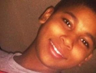 Twelve-year-old boy who was playing with replica gun has died after he was shot by police