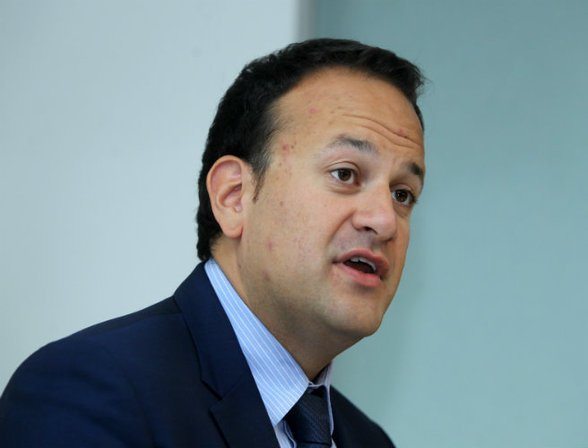 Leo Varadkar goes global after coming out as gay