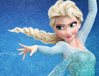 "Fans call for Disney to #GiveElsaAGirlfriend in ""Frozen 2"""
